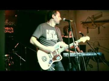 Vexlarsky Orchestra @ Divan 13.10.2011